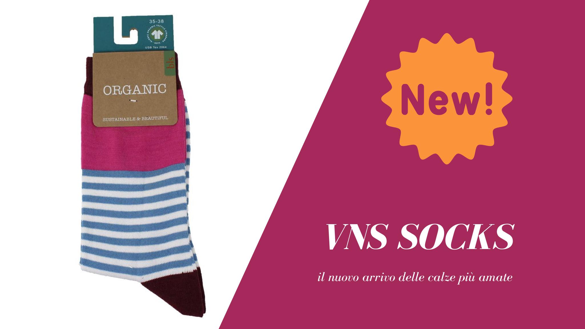 Calze VNS Socks